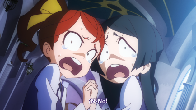 Little Witch Academia - 12_05